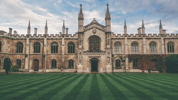 英国初中留学