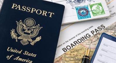 美国旅游签证办理流程