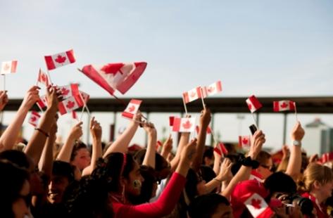 加拿大父母团聚移民申请步骤