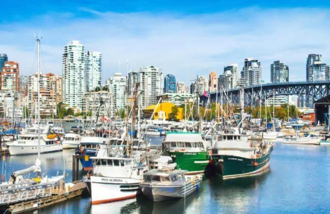 加拿大萨省移民项目介绍_移民加拿大萨省费用