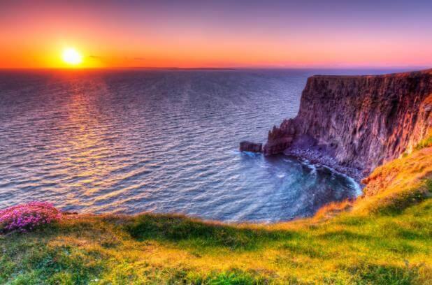 爱尔兰投资移民需要多少钱_定居爱尔兰费用