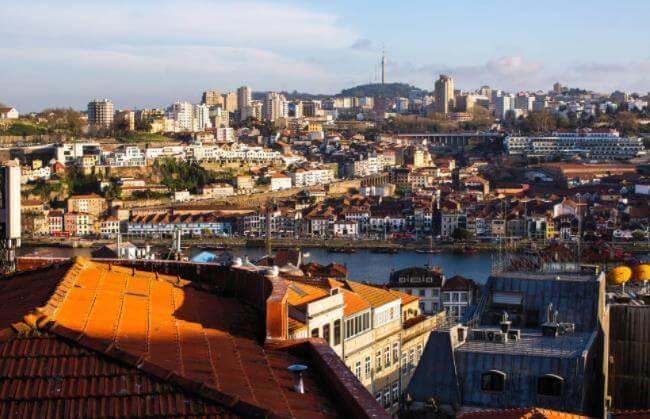 葡萄牙35万欧投资移民政策_如何购置葡萄牙房产