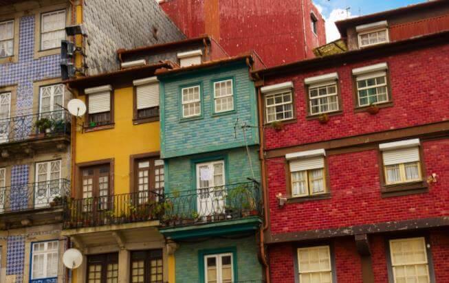 葡萄牙买房移民选择什么户型好?移民经验分享!-飞际海外通