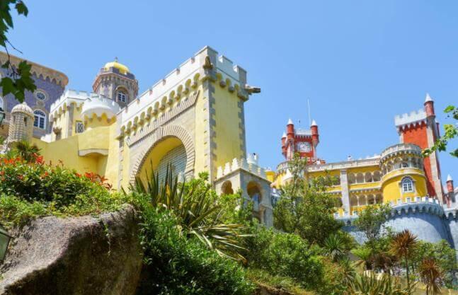 葡萄牙如何移民_投资移民葡萄牙优势-飞际海外通