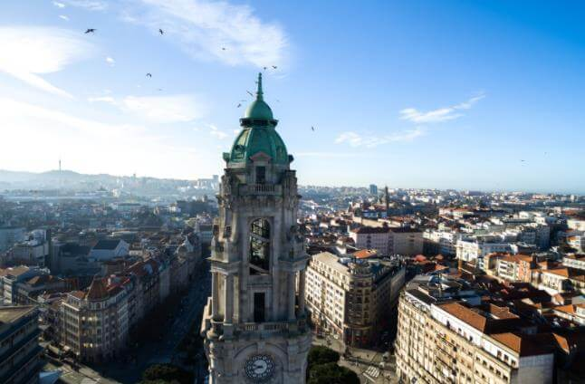 葡萄牙适合移居吗?移民葡萄牙生活安全吗?-飞际海外通