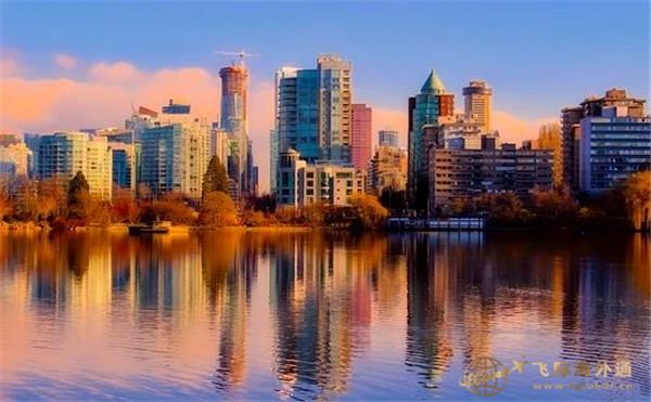 去加拿大读商科硕士移民容易吗?
