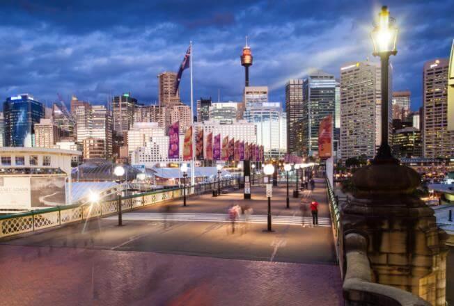 澳洲188C投资移民介绍,188C投资移民项目优势!