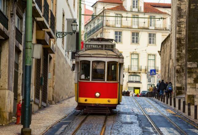 葡萄牙结婚移民条件,办理葡萄牙签证需要哪些材料?