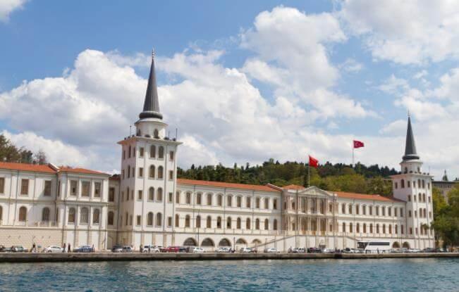 土耳其国家富裕吗,移民土耳其需要哪些条件?