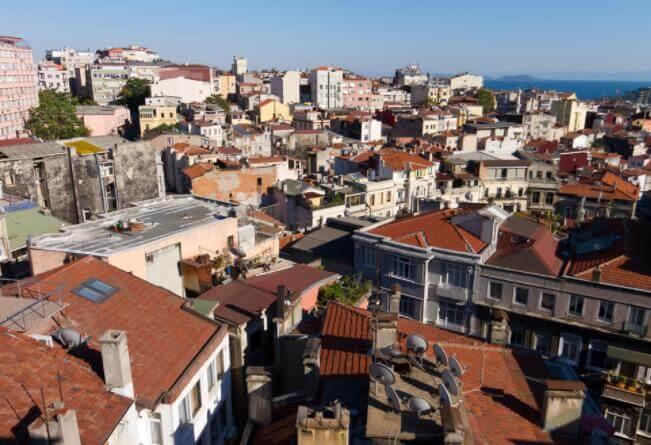 土耳其移民项目政策怎样,土耳其未来投资潜力如何?