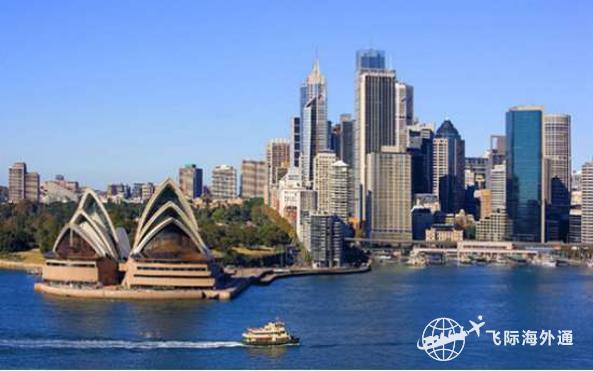 澳大利亚移民及澳大利亚移民须知