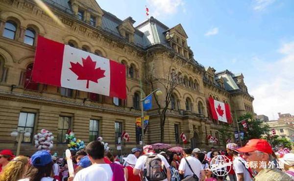 2021年加拿大移民政策的最新资讯