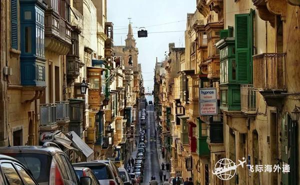 2021马耳他移民项目