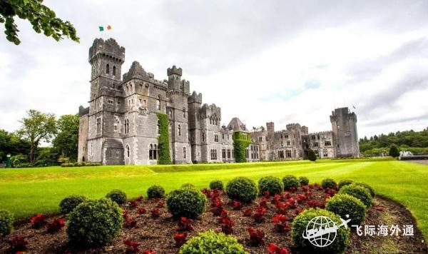 爱尔兰移民生活怎么样?