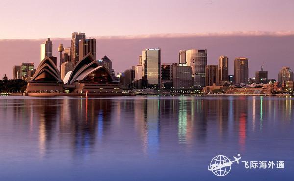 移民澳大利亚,移民澳洲优势是什么?