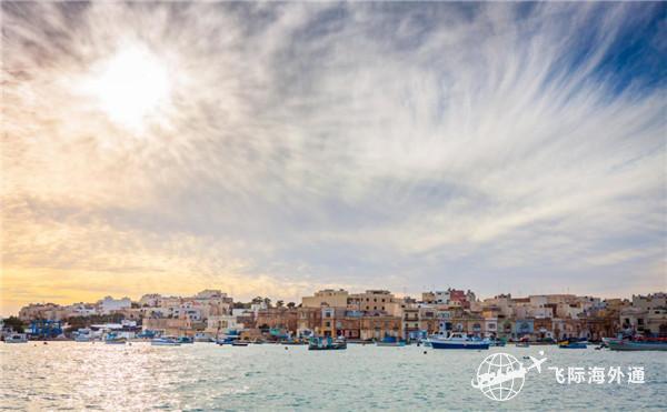 想移民马耳他,马耳他移民条件及申请条件都在这里了