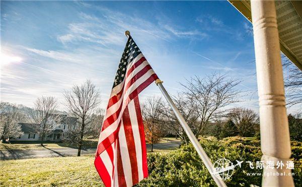美国移民留学生活,美国东部和美国西部的区别是什么?