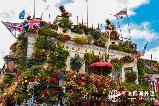 英国有买房移民政策吗?如何能在英国买房呢?