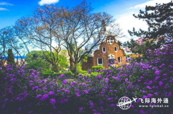 葡萄牙适合养老宜居吗?游览葡萄牙拥植物园!