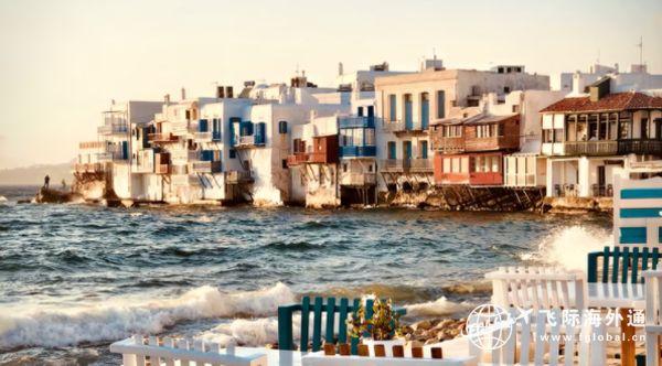 如何避免希腊购房投资陷阱?怎么在国内选择希腊房产?