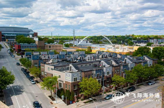 移民美国哪个城市最好?带你走进美国Des Monies