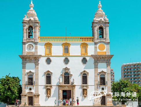 移民葡萄牙的城市,带你走进葡萄牙法鲁