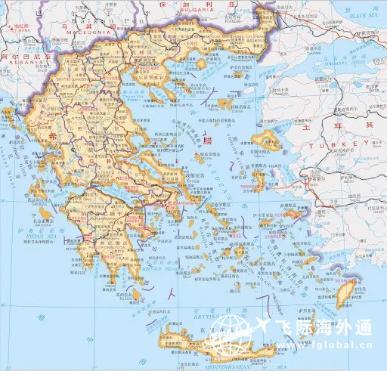 希腊买房移民—希腊哪个区域有投资价值?